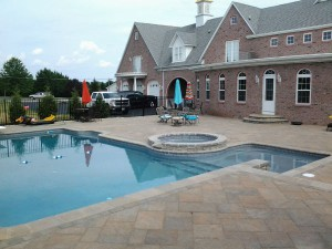 Hardscapes in Frederick Maryland