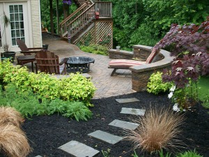 Custom Patios in Maryland