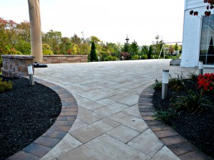 Patios and Pathway Installation in Maryland
