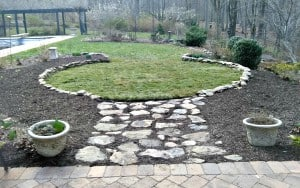 Custom Walkways and Hardscapes | Maryland