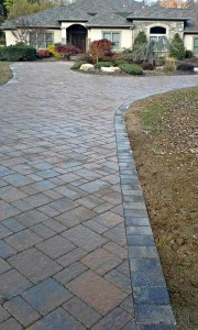 Driveways and Hardscapes in Frederick Maryland