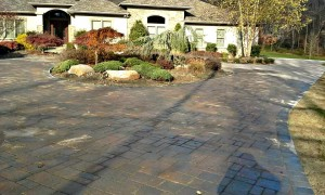 Custom Driveways and Landscaping Services in Frederick County Maryland