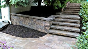 Custom Hardscapes in Frederick Maryland