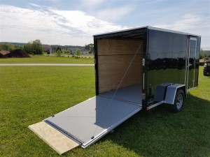 Trailer- Outdoor Furniture & Heavy Equipment Trailers Frederick MD