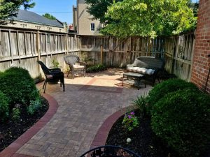 patio small